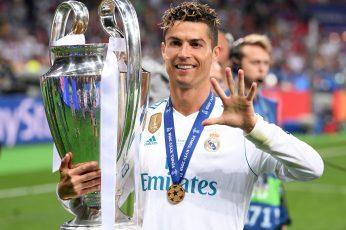 Cristiano Ronaldo, Kiev, Ukraine, UEFA wallpaper