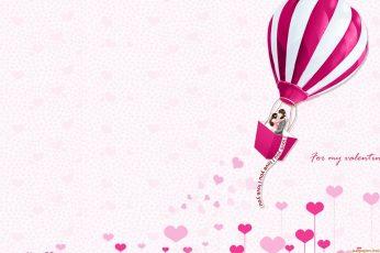 Happy valentine day wallpaper download