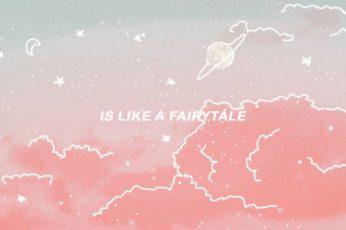 Is like a fairytale Wallpaper