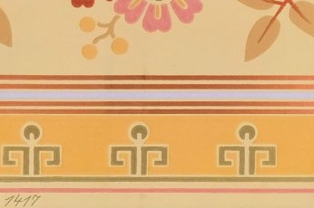 Peach color aesthetic wallpapers