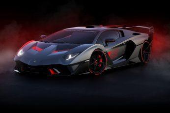 Wallpaper Car, Vehicle, Super Car, Supercars, Lamborghini