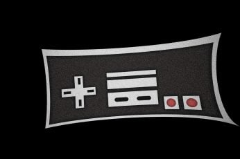 Wallpaper Video Games, Vintage, Controller, Controllers