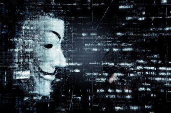 Wallpaper Hackers, Anonymous 5120×2880