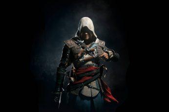Wallpaper Assassin's Creed Ezio Digital