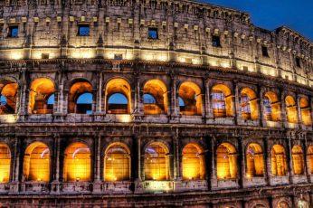Wallpaper Building, Architecture, Palace, Travel, Tourism