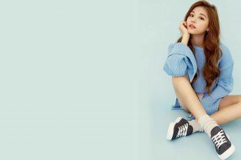 Wallpaper Girl, Music, Kpop, Cute, Twice, Tzuyu 1920×1080