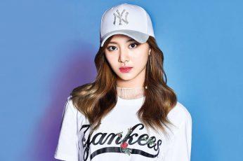 Wallpaper Girl, Music, Kpop, Twice, Tzuyu 3840×2160 4k