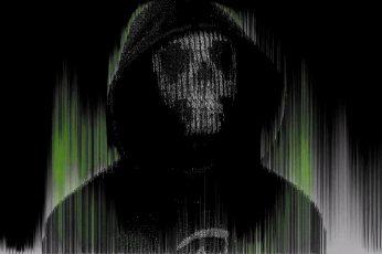 Wallpaper Hacker, 4k, Dedsec, Watch Dogs 2 3840×2160 4k