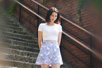 Wallpaper Kpop, Girl, Kwon, Nara, Hellovenus, Jean