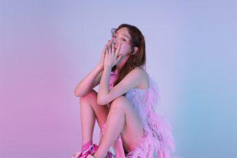 Wallpaper Kpop, Girl, Taeyeon, Snsd 3840×2400 4k