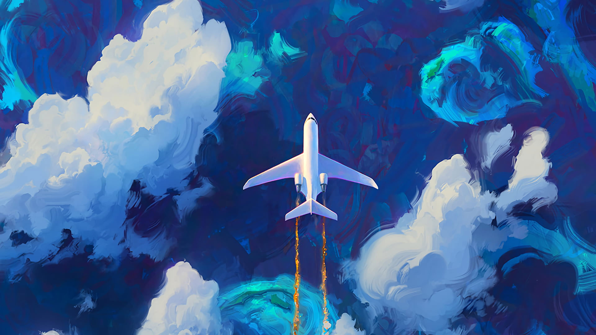 Art Wallpaper