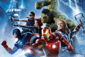 Wallpaper Marvel Characters Digital Wallpaper, Iron Man