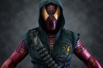 Wallpaper Marvel Spider Man, Marvel Comics, Superhero