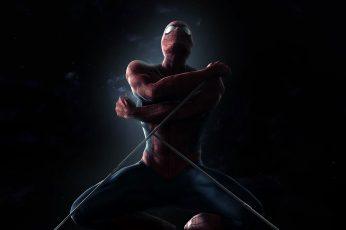 Wallpaper Marvel Spiderman Wallpaper, Spider Man, Marvel