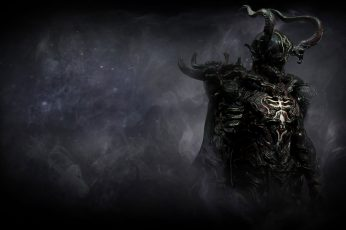 Wallpaper Path Of Exile, Video Games, Video Game Art