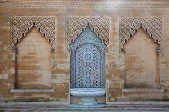 Wallpaper Ramadan, Morocco, Traditional, Mosque, Muslim