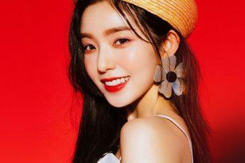 Wallpaper Redvelvet, Girl, Kpop, Smile, Irene 3840×2400