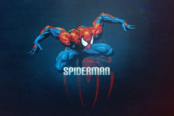 Wallpaper Spiderman Wallpaper, Spider Man, Superhero