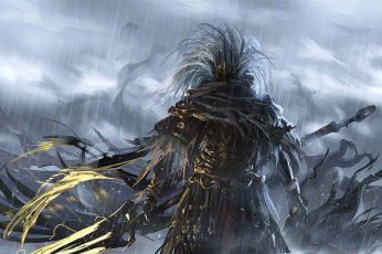 Wallpaper Video Game, Dark Souls Iii