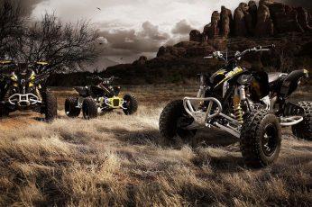 Wallpaper 4×4, Atv, Bike, Moto, Motocross, Motorbike