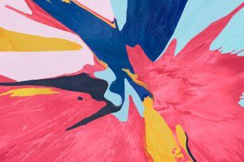 Wallpaper Abstract, Colorful, Ipad Pro 2018, 4k