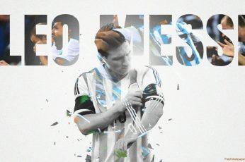 Wallpaper Argentina, Barcelona, Lionel, Messi, Soccer