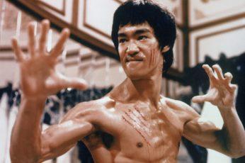 Wallpaper Bruce Lee, Arts, Dragon, Enter, Martial, Movie