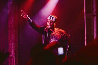 Wallpaper Concert, Hip, Hop, Nas, Rap, Rapper