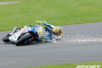 Wallpaper Crash Bikes Vehicles Moto Gp Motorbikes Photo