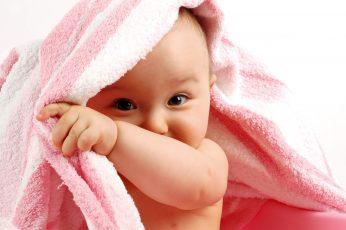 Wallpaper Cute Baby Boy