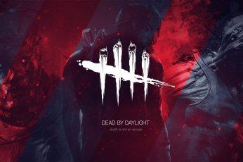 Wallpaper Dead By Daylight, Video Games
