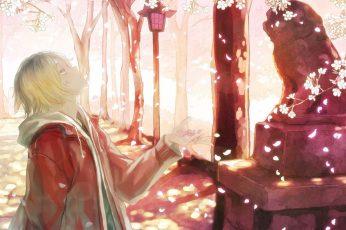 Wallpaper Haikyuu!!, Anime Boys, Kozume Kenma