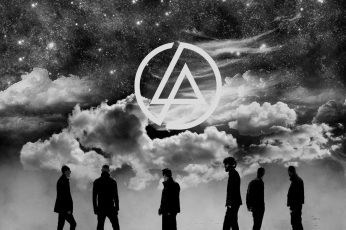 Wallpaper Linkin Park Ali Ghasaby, Mens Jacket And Pants