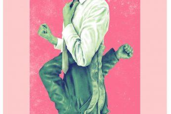 Wallpaper Men's Green Dress Shirt, Portrait Display, Movie