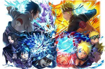 Wallpaper Naruto, Chidori Naruto, Naruto Uzumaki, Rasengan