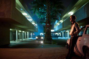 Wallpaper Ryan Gosling, Movies, Drive, Drive Movie, Car
