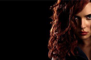 Wallpaper Scarlett Johansson, Movies, Black Widow,