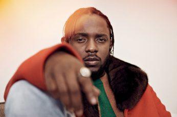 Wallpaper Singers, Kendrick Lamar