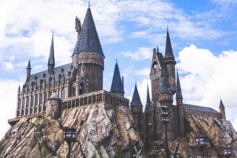 Wallpaper Orlando, The Wizarding World Of Harry Potter