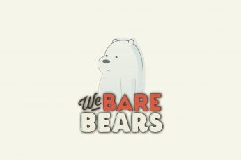 Wallpaper We Bare Bears, Cartoons, Others, Cute