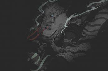 Wallpaper Anime, Manga, Anime Man, Illustration, Fan Art