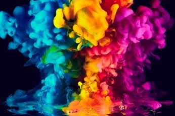 Wallpaper Colors, Colorful, Abstract, Rainbow, Background