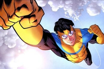 Wallpaper Invincible, Young Adult, One Person, Lifestyles