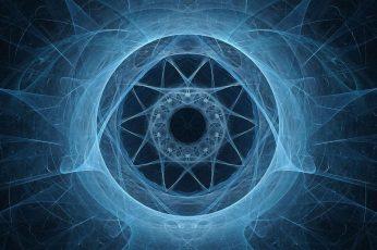 Wallpaper Mandala, Fractal, Art Artwork, Artistic, 3d