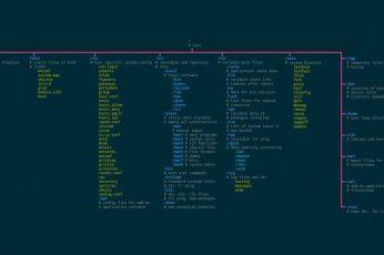 Wallpaper Programming Code, Unix, Operating System