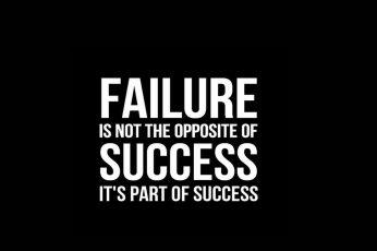 Wallpaper Success, Motivation, Motivating, Failure