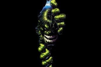 The Incredible Hulk Wallpaper, Marvel Comics