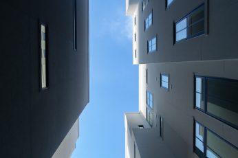 Wallpaper United States Houston Gray Urban Modern