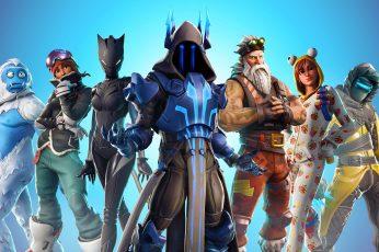 Fortnite Season 7 2018, Fortnite Season 7, Fortnite, Games