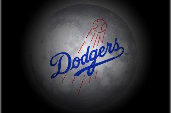 Wallpaper Angeles, Baseball, Dodgers, Los, Mlb